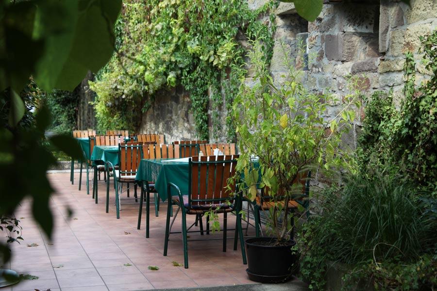 Hotel Restaurant Schweinfurt